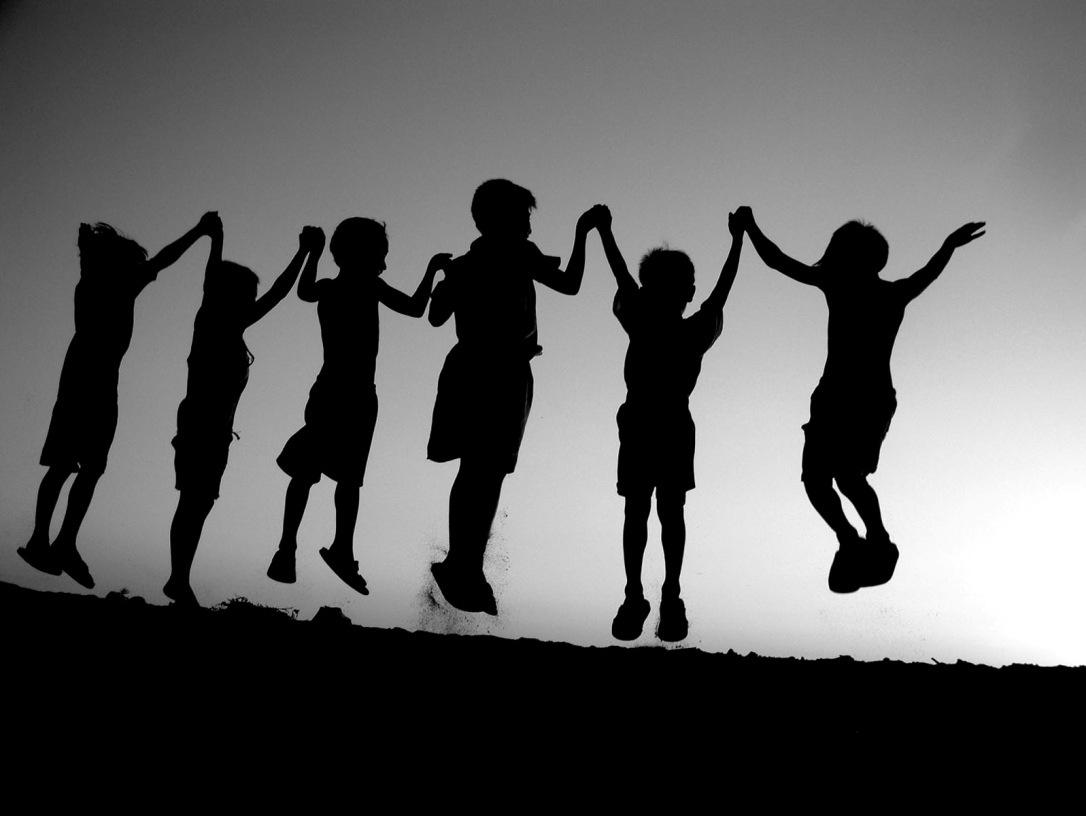 amitié et bonheur
